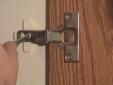 כוונון ארון דלתות
