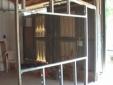 בניית פתח בקיר גבס