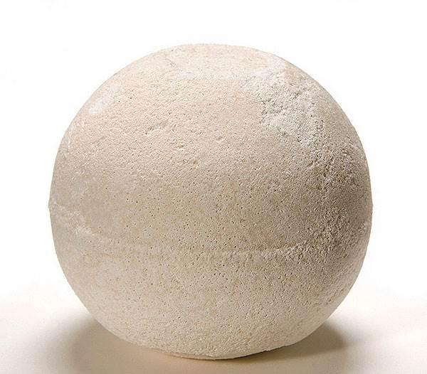 כדור מינראל לאמבט במגוון ריחות (16 ?), רשת
