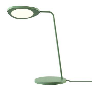 חשוב שתהיה מספיק תאורה על משטח העבודה - מנורה שולחנית של חברת יאיר דורם