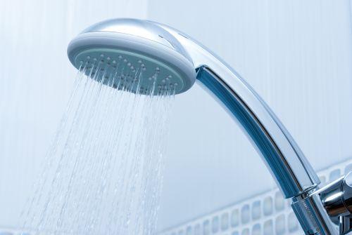 מצרך מבוקש בימי החורף: הכמיהה למקלחת נעימה וחמימה. תמונת אילוסטרציה www.fotolia.com