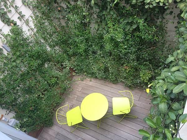עבור ריהוט גן, פאטיו בהרצליה פיתוח. </br>צילום: רפאל