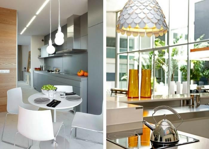 Silestone kensho- מושלם להוספת מראה חמים לאווירת המטבח.