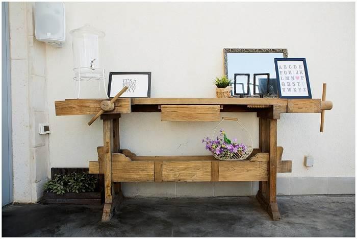 עיצוב הבית בהתאמה אישית- הכניסו את הטבע הביתה | צילום איה אפרים