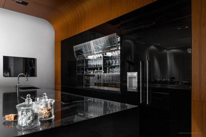 עיצוב ואדריכלות: קורין לוי | מטבחי דקור | צילום: אינסה ביננבאום