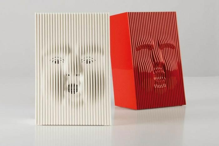 קופסא שמפיצה ריח ב-2,500 שח מבית קמחי תאורה
