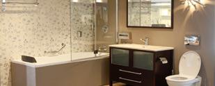 10 טיפים לתכנון ועיצוב האמבטיה