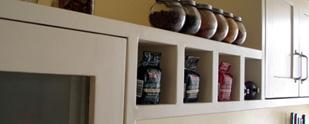 במקום מטבח חדש מטבח מחודש: שדרוג המטבח פרק ב´