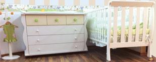 עיצוב חדרי תינוקות: הבייבי שלכם בעיצוב הבית