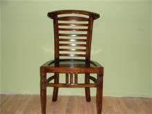 כיסאות - Treemium - חלומות בעץ מלא