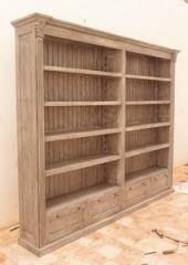 ספריית אחסון מעץ מלא - Treemium - חלומות בעץ מלא