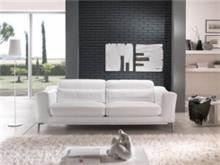רהיטי מוביליה - ספה תלת מושבית