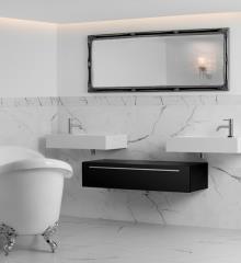 אריחי אמבטיה - חלמיש
