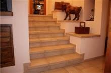 מדרגות פורצלן - אומנות הפורצלן