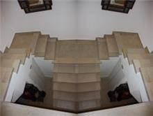 מדרגות גרניט פורצלן - אומנות הפורצלן