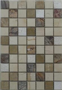 אבן פסיפס - חלמיש