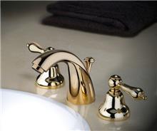 חלמיש  - ברז ענתיקה זהב