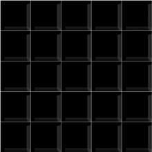 חיפוי שחור מבריק - חלמיש