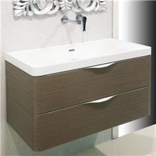 חלמיש  - ארון אמבטיה תלוי