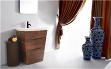 חלמיש  - ארון אמבטיה ונגה