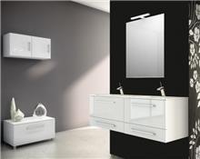 ארון אמבטיה דגם B6062 - חלמיש