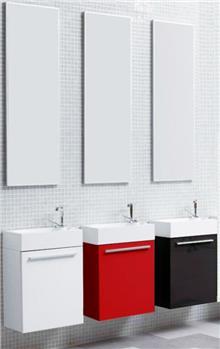 ארונות אמבטיה סדרה 6460 - חלמיש