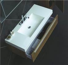 חלמיש  - ארון אמבטיה דגם 6280
