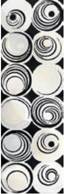 אריח דגם 1014343 - חלמיש