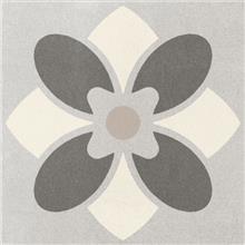 ריצוף פרח ענתיקה - חלמיש