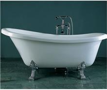 היבואנים - אמבטיות