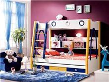 היבואנים - מיטת קומותיים נפתחת