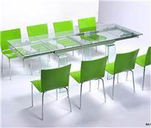 היבואנים - שולחן פינת אוכל נפתח