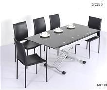 שולחן וכיסאות לפינת אוכל - היבואנים
