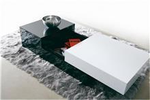היבואנים - שולחן סלון אפוקסי