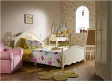היבואנים - מיטת וינטג' לילדים