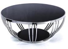 שולחן סלון וינטג' - היבואנים