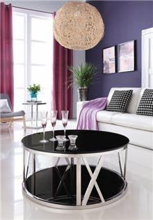 היבואנים - שולחן עגול מרשים