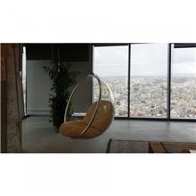 כסא במראה בועה - היבואנים
