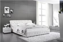 מיטת עור 618 - היבואנים