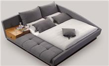 מיטה זוגית 635 - היבואנים