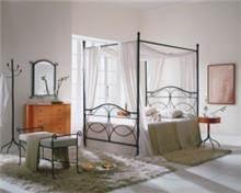 מיטת אפריון זוגית - DUPEN (דופן)