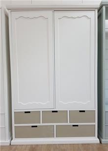 ארון 2 דלתות דקל - HouseIn - עודפים