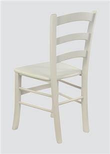 כסא מעץ מלא ונציה - HouseIn - עודפים