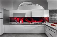 מטבח מודרני - קמילה מטבחים