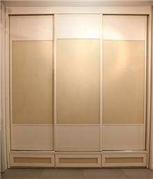 ארון לחדר שינה - בית אומנות העץ