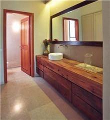 ארון לחדרי אמבטיה - דקור - DECOR
