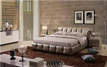 להב רהיטים היבואן - מיטה איכותית מעור