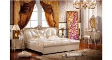להב רהיטים היבואן - מיטה מעוצבת
