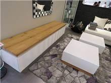 סט מזנון ושולחן סלון - להב רהיטים היבואן