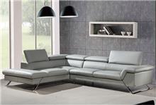 סלון עור איטלקי ולנטה - להב רהיטים היבואן